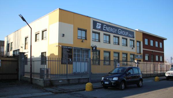 Rifacimento tetto capannone industriale