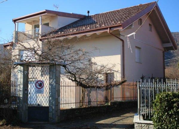 Ristrutturazione villa civile abitazione